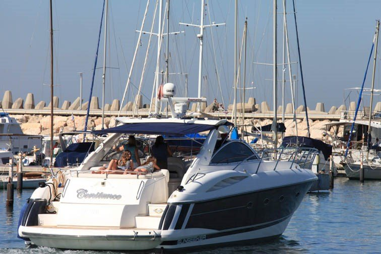 Harlington  Ashkelon - Hotel Area - Marina