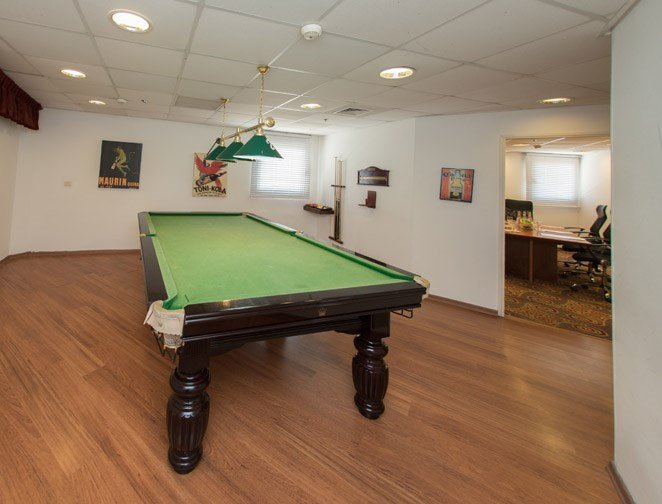 Harlington Ashkelon -Traklin - Pool table