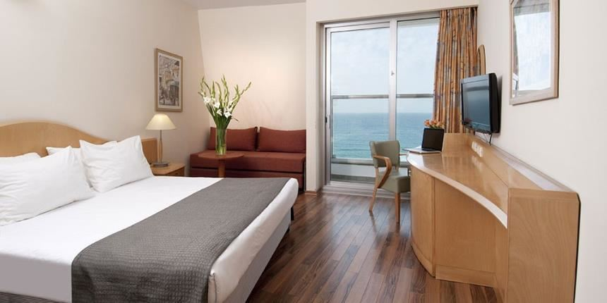 Harlington Ashkelon - Standard Room