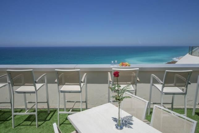 Harlington Hotel Ashkelon -  Sea view